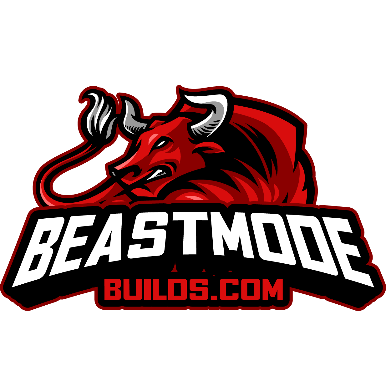 Beast Mode Builds